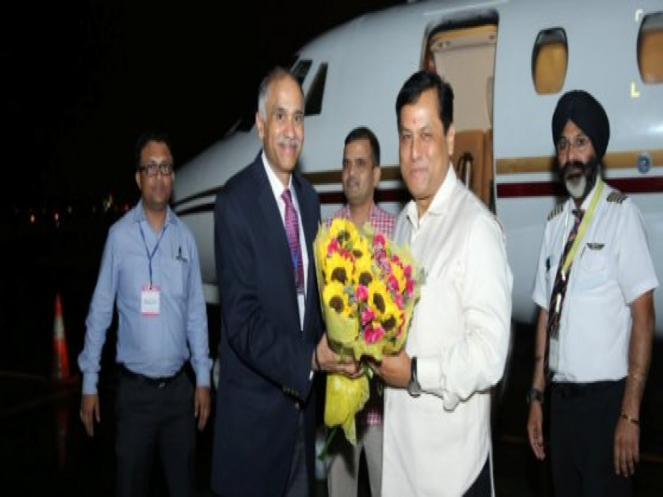 Assam delegation visits Vietnam