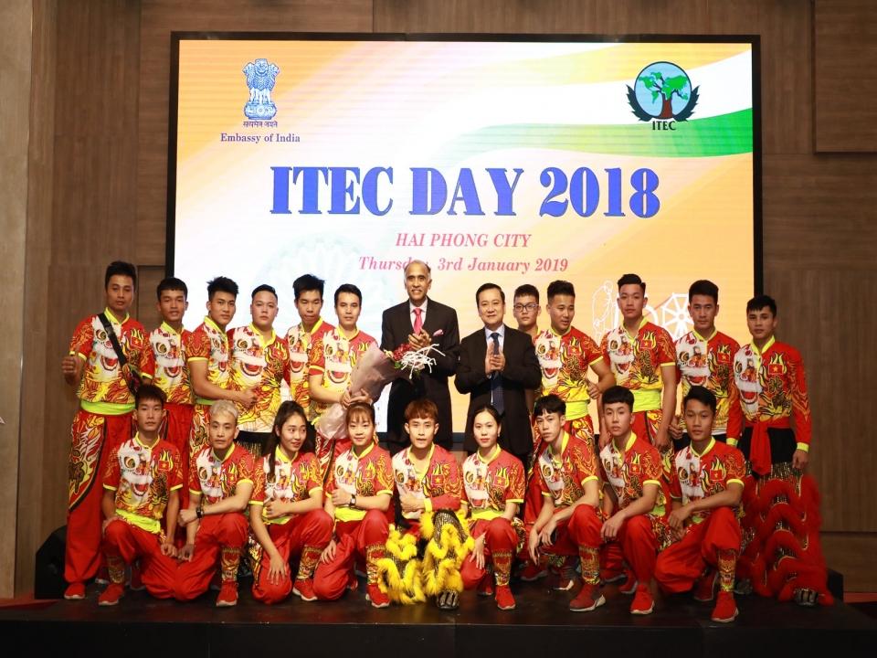ITEC Day 2018