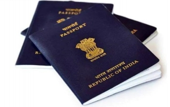 Passport Seva Divas (24-25 June 2019)