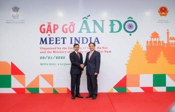 Meet India 2020