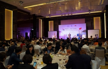 Annual India-Vietnam Business Interaction
