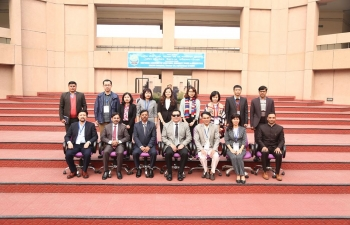 Specialized Training Course for Customs Officers of Vietnam