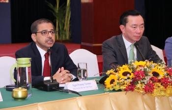 India-Vietnam Investment Seminar