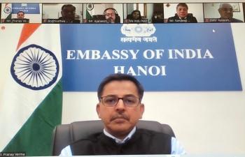 India e-Biz Expo 2021