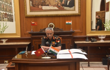 India-Vietnam Defence Partnership