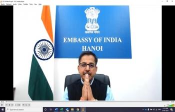 India-Vietnam Virtual Business Meet- 24 March 2021