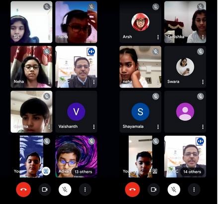 India@75: Vande Bharat Quiz