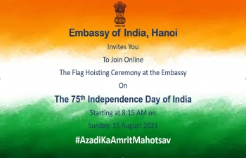 India@75: 75th Independence Day Celebrations